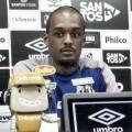 """Luiz Felipe exalta disputa na zaga do Santos no início da temporada: """"Qualquer um pode ser titular"""""""