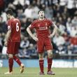 Opinion: West Brom 0-0 Liverpool - Lack of bite costs toothless Reds yet again