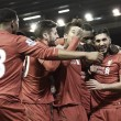 Liverpool 1-0 Swansea City: Milner penalty lifts Reds to sixth
