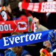 Everton-Liverpool :  Le derby du Merseyside.