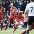 Liverpool empata com WBA e fica distante da próxima Champions League