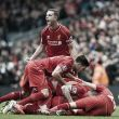 Who are Liverpool's candidates for Player Of The Season?