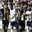 Tenerife - Real Betis, puntuaciones Real Betis jornada 41