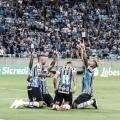 Diante da torcida, Grêmio vence Juventude e assume liderança no Gauchão