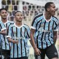 Grêmio vence Audax/SP e avança para a próxima fase da Copinha
