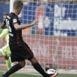 Hamburger SV 1-1 FC Ingolstadt 04: Opportunistic Hinterseer salvages a point for die Schanzer