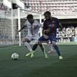 Cultural Leonesa - FC Barcelona B en vivo y en directo online en Playoffs ascenso Segunda División 2017 (1-1)
