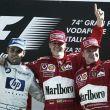 Previa histórica Gran Premio de Italia 2003: el káiser de la velocidad
