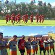 Liga de Quito y Aucas inician la pretemporada 2015