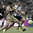 Estadísticas de Pumas vs Monterrey en sus últimas visitas al norte