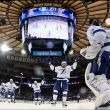 Thanks For Everything: How The Rangers Helped The Lightning