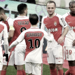 Ligue 1: il Monaco scalza il Nizza, torna al successo il Metz