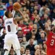 NBA Night - Paul contro Lillard. Rondo ritrova Boston, Hawks e Wizards al debutto