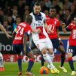 Lille-PSG en direct commenté