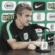 """Juan Manuel Lillo sobre Cortuluá: """"Sabemos que vamos a enfrentar a un equipo con mucha dificultad"""""""