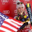 Sci Alpino, pillole da Garmisch e Kvitfjell: Lindsay Vonn dice 65, Heel rivede il podio