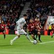 Premier League - Tanta voglia non basta al Bournemouth. Mourinho ritrova Pogba