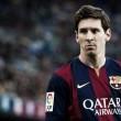 Messi al quirófano