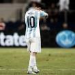 Tata Martino confirma que Messi não disputará as Olimpíadas de 2016