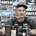 Lisca celebra vitória contra Paraná e mira pontos no próximo confronto, contra o Atlético-PR