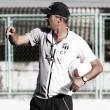 Lisca elogia defesa do Ceará após empate contra Atlético-PR, mas cobra produção ofensiva