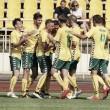 Qualificazioni Russia 2018, Lituania batte Malta con due gol nel finale di partita