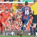 Liverpool plonge dans la crise