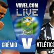 Jogo Grêmio x Atlético-MG ao vivo online na final da Copa do Brasil 2016