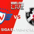 Jogo Jorge Wilstermann x Vasco AO VIVO online pela Copa Libertadores 2018 (3-0)