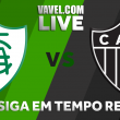 Atlético goleia América pelo Campeonato Mineiro