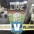 El Villarreal asalta y duerme a Mestalla