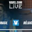 Jogo Brasil x Bélgica AO VIVO hoje pelo Grand Prix de Vôlei (0-0)