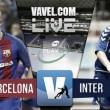 Resumen FC Barcelona Lassa 1-6 Movistar Inter