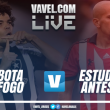 Botafogo perde na Argentina para o Estudiantes (1-0)