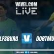 Jogo Wolfsburg x Borussia Dortmund AO VIVO hoje na Bundesliga 2017-18 (0-0)