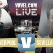 Sevilla comeback earns third consecutive Europa League against Liverpool