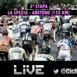 Resultado de la 5ª etapa del Giro de Italia 2015