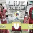 Resultado Patriotas vs Cortuluá por la liga Águila 2016 - II (4-1)