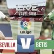 Mercado da la victoria al Sevilla