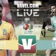 Tigres vsLeón en vivo online en semifinales Liga MX 2016 (0-0)