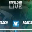 Jogo Vasco x Boavista ao vivo online pelo Campeonato Carioca 2017 (0-0)