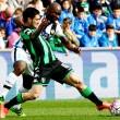Partita Sassuolo-Udinese in diretta, Serie A 2016/17 live (1-0): decisivo Defrel