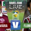 Jogo Ferroviária x Fluminense ao vivo hoje na Copa do Brasil 2016 (0-0)