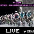 Resultado de la novena etapa del Giro de Italia 2015