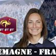 Live match amical: Allemagne vs France en direct