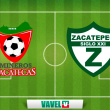 Mineros - Zacatepec: ganar o morir