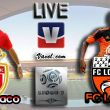 Live Ligue 1 : AS Monaco vs FC Lorient, en direct