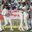 England vs India: Fifth Test, Day Four - Hosts on course for final-day victory as Cook clutches once more
