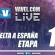 Etapa 1 de la Vuelta a España 2017 EN VIVO HOY: Nîmes-Nîmes