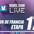 Tour de Francia EN VIVO: etapa 17, La Mure - Serre-Chevalier2017